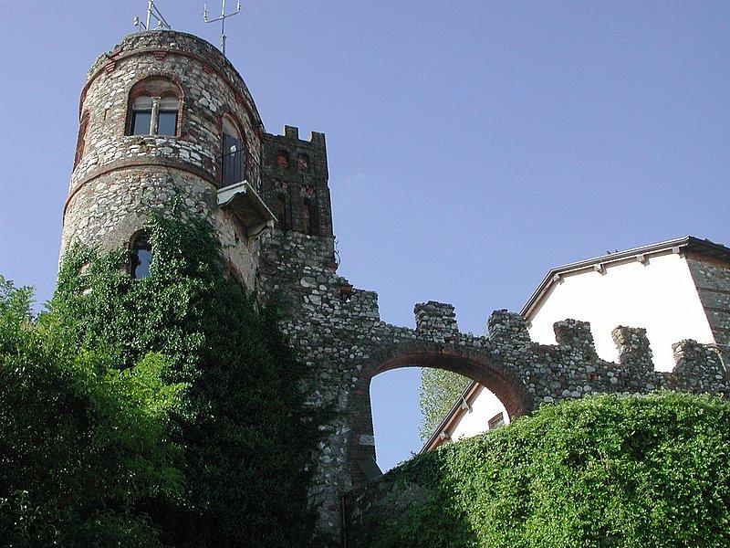 Castello in Desenzano