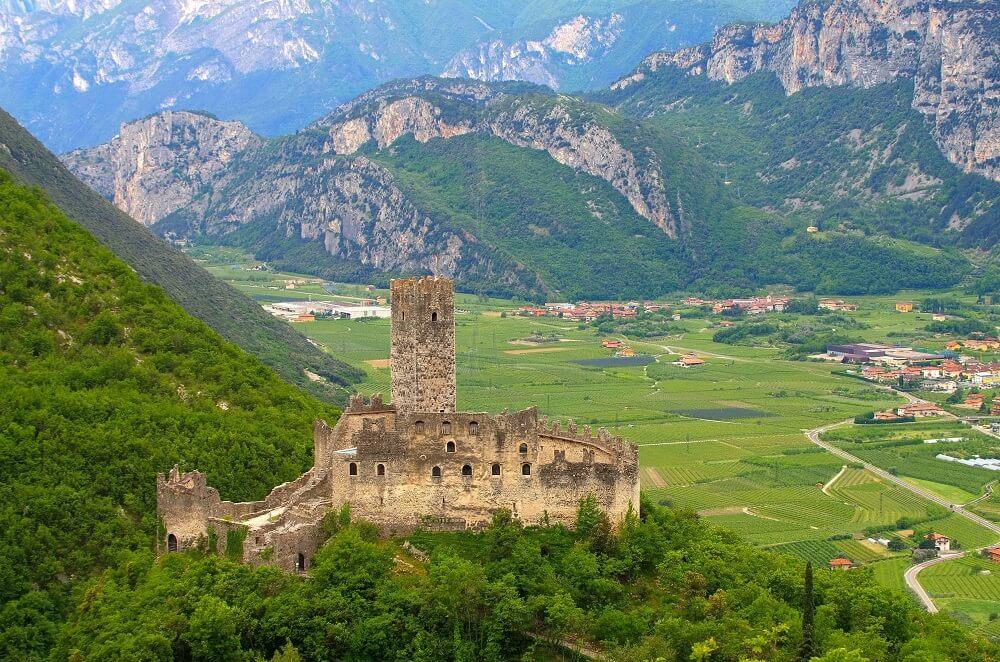 Castello di Drena