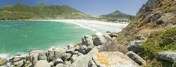 Atlantischen Ozean und Hout Bay