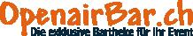 OpenairBar - Die exklusive Bartheke für Ihr Event