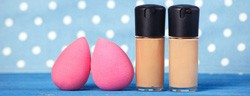Beautyblender, Schwämmchen & Co: Make-up wie ein Profi